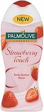 Parfums et Produits cosmétiques Gel douche à la fraise - Palmolive Gourmet Strawberry Shower Gel