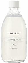 Parfums et Produits cosmétiques Lotion tonique à l'extrait de romarin - Aromatica Vitalizing Rosemary Decoction Toner