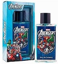 Parfums et Produits cosmétiques Marvel The Avengers Assemble - Eau de toilette pour enfant
