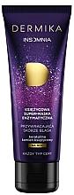 Parfums et Produits cosmétiques Masque de nuit enzymatique pour visage - Dermika Insomnia Night Face Mask