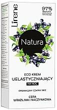 Parfums et Produits cosmétiques Crème de nuit à l'extrait de sureau noir bio - Lirene Natura Eco Cream