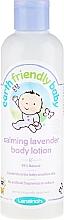 Parfums et Produits cosmétiques Lotion apaisante à la lavande pour corps bébé - Earth Friendly Baby Calming Lavender Body Lotion