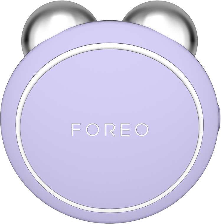 Appareil de massage et raffermissement du visage - Foreo Bear Mini Lavender