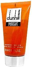 Parfums et Produits cosmétiques Alfred Dunhill Dunhill Pursuit - Gel douche