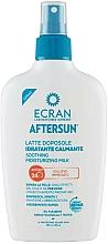 Parfums et Produits cosmétiques Lait après-soleil apaisant et hydratant au jus d'aloe vera - Ecran Aftersun Moisturizing Spray Calm