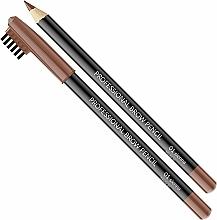 Parfums et Produits cosmétiques Crayon sourcils - Vipera Professional Brow Pencil