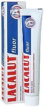 Dentifrice, Fluor - Lacalut  — Photo N1