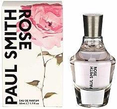 Parfums et Produits cosmétiques Paul Smith Rose - Eau de parfum