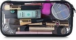 Parfums et Produits cosmétiques Trousse de toilette transparente Visible Bag, 25x12x8cm (sans contenu) - MakeUp