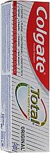 Parfums et Produits cosmétiques Dentifrice - Colgate Total Original Toothpaste