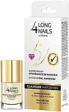 Parfums et Produits cosmétiques Durcisseur ongles - AA Long 4 Nails Glamour Hardener