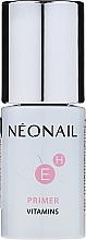 Parfums et Produits cosmétiques Base coat aux vitamines pour vernis semi-permanent - NeoNail Professional Primer Vitamins