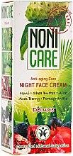 Parfums et Produits cosmétiques Crème de nuit aux extraits de noni et grenade - Nonicare Deluxe Night Face Cream