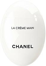 Parfums et Produits cosmétiques Crème à la cire de rose de mai et extrait d'iris pâle pour mains - Chanel La Creme Main