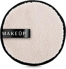 Parfums et Produits cosmétiques Éponge nettoyante pour visage, My Cookie, cappuccino - MakeUp Makeup Cleansing Sponge Cappuccino
