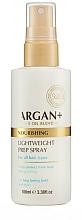 Parfums et Produits cosmétiques Spray à l'huile d'argan pour cheveux - Argan+ 5 Oil Blend Nourishing Lightweight Prep Spray