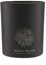 Parfums et Produits cosmétiques Miller Harris L'Art De Fumage - Bougie parfumée, L'Art de Fumage