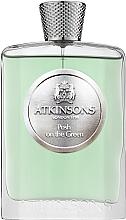 Parfums et Produits cosmétiques Atkinsons Posh on the Green - Eau de Parfum