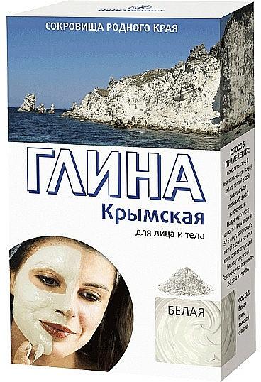 Argile blanche pour visage et corps - Fito Kosmetik