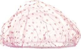 Parfums et Produits cosmétiques Bonnet de bain, 9298, rose transparent - Donegal