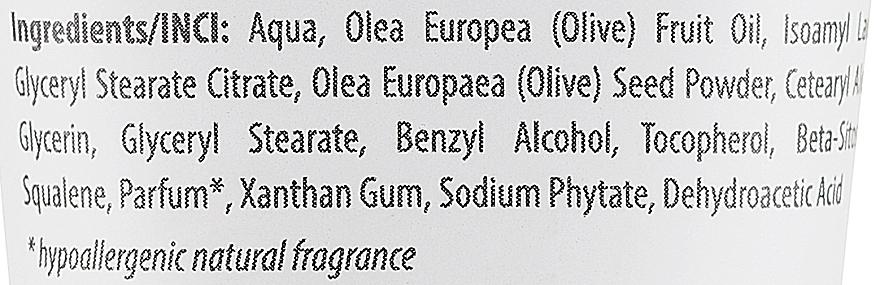Gommage aux graines d'olive pour visage - Naturativ Olive Exfolianting Face Scrub — Photo N3