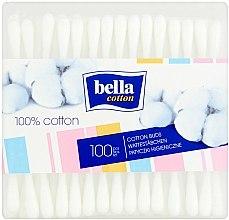 Parfums et Produits cosmétiques Cotons-tiges,100 pcs - Bella