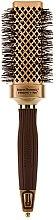 Parfums et Produits cosmétiques Brosse brushing thermique 40 mm - Olivia Garden Nano Thermic Ceramic + Ion Shaper 40