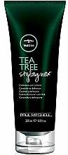 Parfums et Produits cosmétiques Cire coiffante à l'huile d'arbre à thé - Paul Mitchell Tea Tree Styling Wax