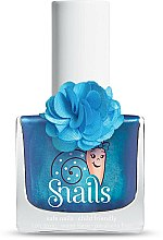 Parfums et Produits cosmétiques Vernis à ongles - Snails Fleur