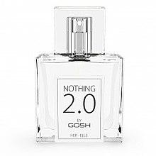 Parfums et Produits cosmétiques Eau de Toilette - Gosh Nothing 2.0 Her