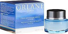 Parfums et Produits cosmétiques Crème visage anti-rides - Orlane Anti-Fatigue Absolute Cream Poly-Active