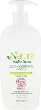 Parfums et Produits cosmétiques Lotion à l'acide citrique pour corps - Instituto Espanol Natura Madre Tierra Body Lotion