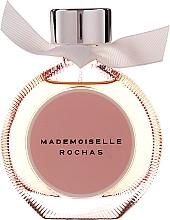 Rochas Mademoiselle Rochas - Coffret (eau de parfum/90ml + lait corporel/100ml + eau de parfum/7.5ml) — Photo N3