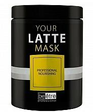 Parfums et Produits cosmétiques Masque aux protéines de lait pour cheveux - Beetre Your Latte Mask
