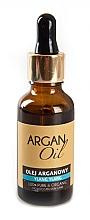 Parfums et Produits cosmétiques Huile d'argan à l'arôme d'ylang-ylang - Beaute Marrakech Drop of Essence Ylang-Ylang
