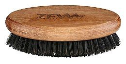 Parfums et Produits cosmétiques Brosse à barbe et moustache - Zew Brush For Beard And Mustache