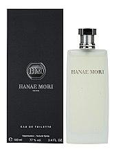 Parfums et Produits cosmétiques Hanae Mori HM - Eau de Toilette