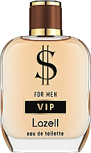 Parfums et Produits cosmétiques Lazell VIP For Men - Eau de Toilette