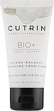 Parfums et Produits cosmétiques Après-shampooing anti-jaunissements - Cutrin Bio+ Hydra Balance Conditioner