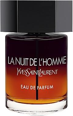 Yves Saint Laurent La Nuit De L'Homme Eau de Parfum - Eau de Parfum