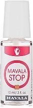 Parfums et Produits cosmétiques Stop ongles rongés - Mavala Stop