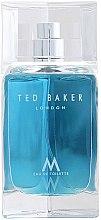 Parfums et Produits cosmétiques Ted Baker M - Eau de Toilette
