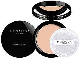 Parfums et Produits cosmétiques Poudre visage - Mesauda Milano Light Velvet Powder