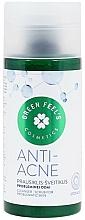 Parfums et Produits cosmétiques Gommage pour visage - Green Feel's Anti Acne Cleancer Scrub