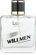 Parfums et Produits cosmétiques Lazell Willmen - Eau de Toilette