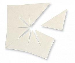 Parfums et Produits cosmétiques Éponges à maquillage latex triangle - Make Up Factory Sponge