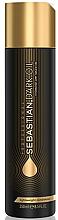 Parfums et Produits cosmétiques Après-shampooing - Sebastian Professional Dark Oil
