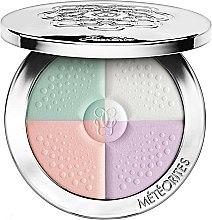 Parfums et Produits cosmétiques Poudre visage compacte - Guerlain Meteorites Compact Pressed Powder