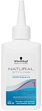 Parfums et Produits cosmétiques Lotion de permanente - Schwarzkopf Professional Natural Styling Curl & Care 1