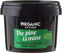 Parfums et Produits cosmétiques Crème hydratante naturelle pour les mains - Organic Shop Organic Kitchen Cream
